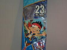 "23"" Sky-Diamond Kite Disney's Jake Ready 2 Fly Line & Winder Age 8+ A16-7"