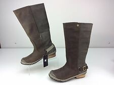 Sorel Slimboot Boots Alpine Tundra Verdant Winter Size 10