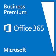 Microsoft Office 365 Business 1 An (français) (5x Pc/mac)
