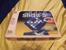 Slide 5 Game 1980 All Present Milton Bradley