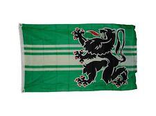East Flanders Flag 3 X 5 3X5 Feet New Oost-Vlaanderen Polyester