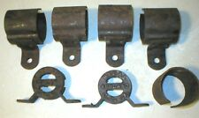 Myers Cannon Ball Barn Door Roller Track Hanging Hardware Cast Ends Ashland OH