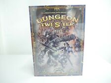 Dungeon Twister Board Game New Factory Sealed