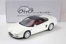1:18 OTTO Honda NSX Type-R 1990 white NEW bei PREMIUM-MODELCARS