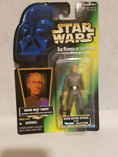 Kenner Grand Moff Tarkin Star Wars action NIB unopened toy