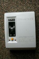 Crabtree Earth leakage circuit breaker