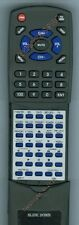 Replacement Remote for SONY HTSS370, 148761111, HTSF370, HTSF470