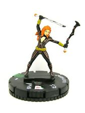 HeroClix Fear Itself - 3x  #016 Black Widow