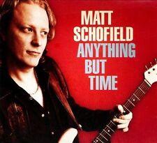 Matt Schofield: Anything But Time
