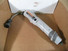 INGERSOLL-RAND Model EP2612N Electric Screwdriver 1200RPM , 26 in.lbs. Torque