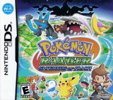 Pokemon Ranger: Shadows Of Almia - Nintendo DS Game