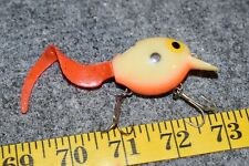 Vintage Storm Lil Tubby Fishing Lure