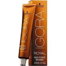 Schwarzkopf IGORA ROYAL Brown Hair Colourants