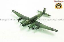 Focke-Wulf Fw 200 C-4 Condor 1942 German Army Model Diecast WWII 1:144 No 24