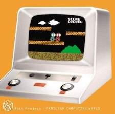 8BIT PROJECT MUSIC Familiar Computing World  (NEUF)
