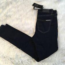 A/X Armani Exchange Women's Super Skinny Jeans Size 25 Dark Wash