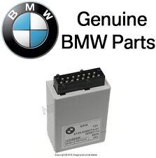 NEW BMW E60 E63 M5 M6 Control Unit Micro Power Module Genuine 61 35 9 266 274