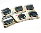 Oster Model A5 Pro Clipper Groomer Replacement Blades - Unitary Cutting Assembly