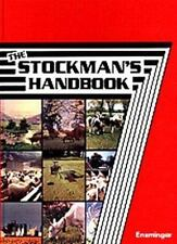 Ensminger, M. E. .. The Stockman's Handbook (7th Edition)