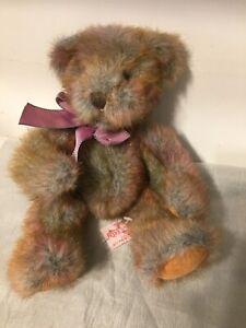 Mayberry Teddy Bear By Russ Bears