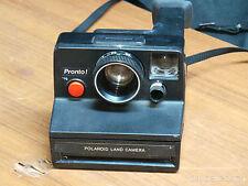 Vintage Polaroid Pronto Sx-70 Instant Camera