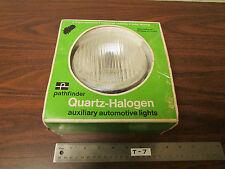 Quartz-Halogen Automotive Light SAE-F-74 Clear 970 – 972 Amber New