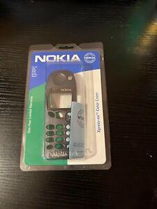 Nokia 5100 Xpress-On Color, Bermuda Blue (Sealed)