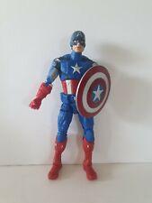 Marvel Legends Captian America  loose Action Figure