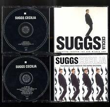 MADNESS - SUGGS - CECILIA - CD1 + CD2 [ SKA STIFF TWO 2 TONE SPECIALS ]