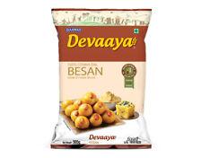 Devaaya - Besan chickpea flour - 500g / Farina di ceci (2,98€/1kg)