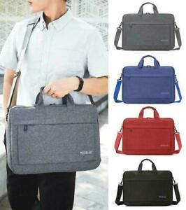 14 inch Executive Laptop Bag Briefcase Business Office Work Travel Case Handbag
