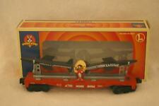 Lionel 16980 #6823 Speedy Gonzales Missile Car Warner Brothers Looney Tunes NIB