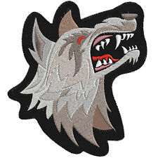 Patches Russian Military(SWAT-The Evil Wolves)