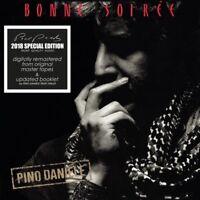 Pino Daniele : Bonne Soirée (Remastered 2018) - LP Vinile 180 Grammi