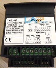 1PCS New For Eliwell Temperature Controller EW7222