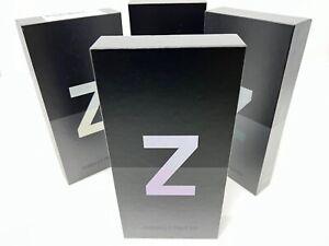 "Samsung Galaxy Z Flip 3 128GB 8GB RAM FACTORY UNLOCKED SM-F7110 Flip phone 6.7"""