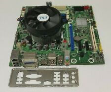 Intel DQ57TM motherboard LGA1156 + i5-650 cpu + cpu cooler  combo/bundle