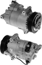 A/C Compressor Omega Environmental fits 10-11 Chevrolet Cruze 1.8L-L4