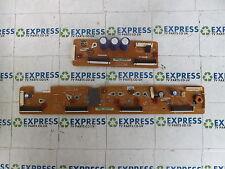 X-SUS BOARD lj41-10276a + lj41-10171a - SAMSUNG ps51e6500