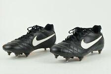 Nike TIEMPO Natural IV Football Soccer Shoes Us 10 Uk 9