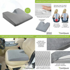 Клиновидная подушка для сидения
