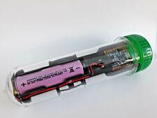 iSpindel Digital WiFi Tilt Hydrometer - Homebrew - Prebuilt incl Samsung Battery