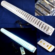 84 LED Notbeleuchtung Campinglampe Akku 5400 mAh Lampe Notlicht Handlampe