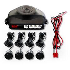 Einparkhilfe 4x SENSOR Rückfahrwarner Parktronic PTS PDC für VW Seat Skoda
