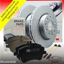 1x Original NK Brake Set VW Passat + Tdi 3BG Front Axle
