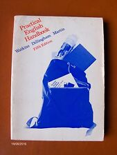 Practical english handbook Fifth Edition
