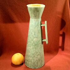 Sehr seltenes Designerstück Vase Fohr Keramik 60er Jahre 30cm Form 402 30