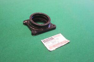 New Yamaha TZ250 H,J,K,L carb inlet manifold mount 26J-13555-00