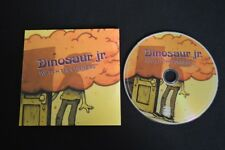 DINOSAUR JR WATCH THE CORNERS RARE 1 TRACK CD SINGLE IN CARD SLEEVE!