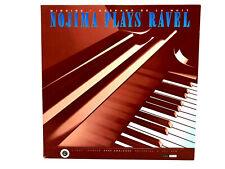 LP Nojima Plays Ravel RR-35